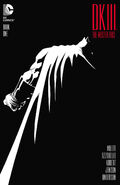 Dark Knight III The Master Race Vol 1 1
