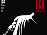 Dark Knight III: The Master Race Vol 1