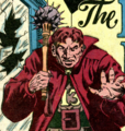Doctor Thirteen Earth-X 01