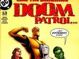Doom Patrol Vol 3 13