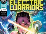 Electric Warriors Vol 1 3