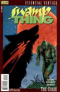 Essential Vertigo Swamp Thing Vol 1 21