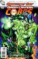 Green Lantern Corps Vol 2 49