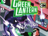 Green Lantern: The Animated Series Vol 1 4