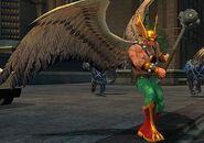 Hawkman DCUO 001