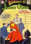 Jimmy Olsen 28