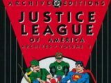Justice League of America Archives Vol. 8 (Collected)