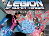 Legion of Super-Heroes: When Evil Calls (Collected)