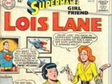 Superman's Girl Friend, Lois Lane Vol 1 57