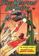 Marvel Family Vol 1 35