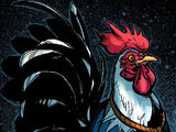 Mike the Rooster (Prime Earth)
