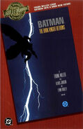 Millennium Edition Batman The Dark Knight Returns 1
