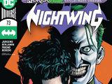 Nightwing Vol 4 73