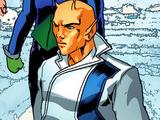 Reep Daggle (Smallville)