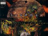 Sandman: A Gallery of Dreams Vol 1 1