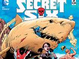 Secret Six Vol 4 5