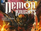 Demon Knights: Seven Against The Dark (Collected)