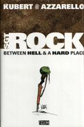 Sgt. Rock - Between Hell and a Hard Place
