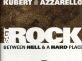 Sgt. Rock: Between Hell and a Hard Place