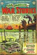 Star Spangled War Stories Vol 1 6