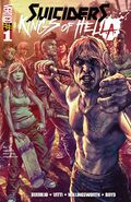 Suiciders Kings of HELL.A. Vol 1 1