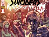 Suiciders: Kings of HELL.A. Vol 1 1
