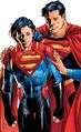 Superboy Jonathan Samuel Kent Prime Earth 0001