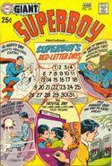 Superboy Vol 1 165