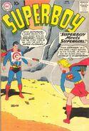 Superboy Vol 1 80