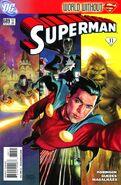 Superman v.1 689