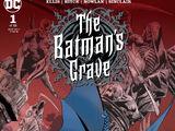 The Batman's Grave Vol 1 1