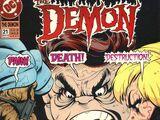The Demon Vol 3 21