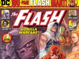 The Flash Giant Vol 2 1