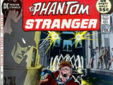 The Phantom Stranger Vol 2 17