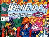 WildC.A.T.s Vol 1 1