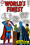 World's Finest Comics 149