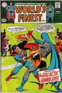 World's Finest Comics 185