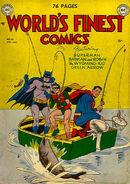 World's Finest Comics 43