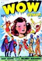 Wow Comics Vol 1 32