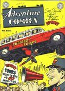 Adventure Comics Vol 1 138