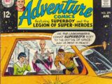 Adventure Comics Vol 1 379