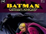 Batman: Gotham Knights Vol 1 37
