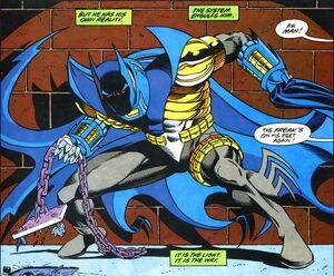 Batman Jean-Paul Valley 0025