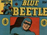 Blue Beetle Vol 1 42