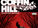 Coffin Hill Vol 1 5