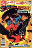 DC Comics Presents 37