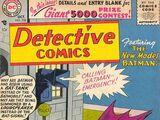 Detective Comics Vol 1 236