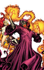 Earth 2 Vol 1 15.1 DeSaad Textless