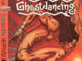 Ghostdancing Vol 1 1