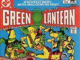 Green Lantern Vol 2 137